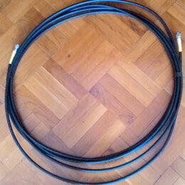 Кабели и разъемы - Коаксиальный кабель Times Microwave LMR-400 50 Ом, 0
