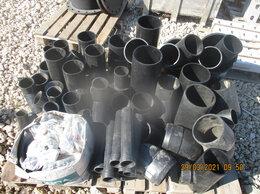 Канализационные трубы и фитинги - Комплектующие ливневой канализации, 0