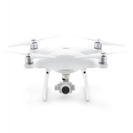 """Квадрокоптеры - Профессиональный дрон DJI Phantom 4 PRO, с камерой 4K """"Белый"""", 0"""