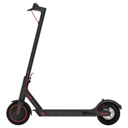Велосипеды - Электросамокат Xiaomi Mijia M365 Pro, Black, 0