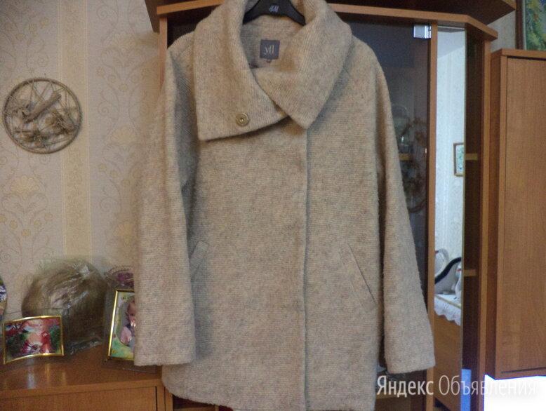 куртка без подклада 46. по цене 1200₽ - Пальто, фото 0