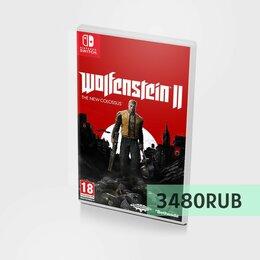 Игры для приставок и ПК - Wolfenstein II The New Colossus, 0