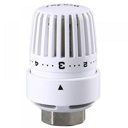 Промышленное климатическое оборудование - Терморегулирующая головка TH-D-0201, 0