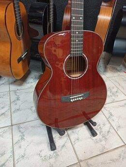 Акустические и классические гитары - Гитара акустическая, 0