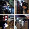 Перчатка с LED-фонариками по цене 300₽ - Средства индивидуальной защиты, фото 7