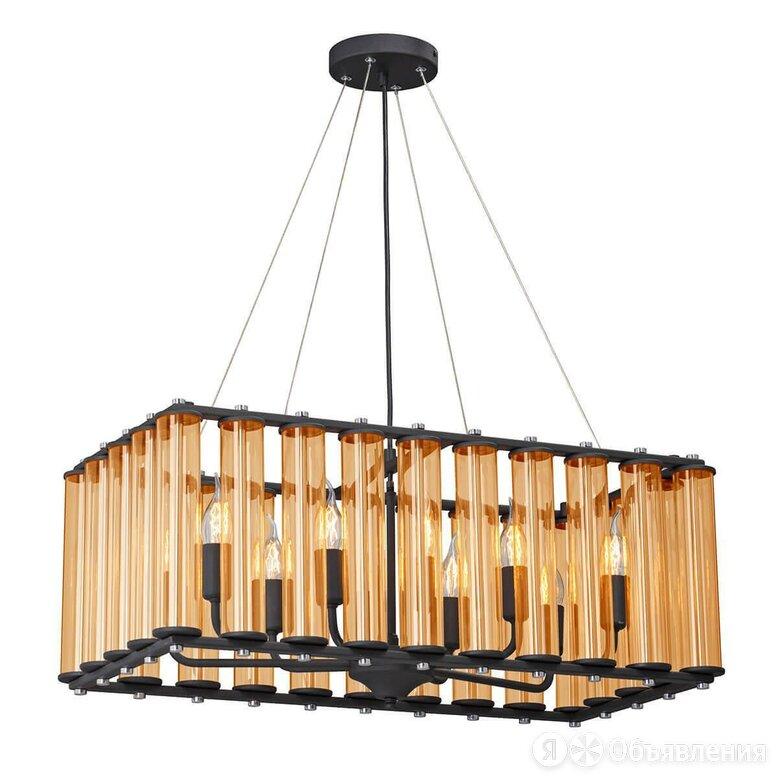 Люстры Подвесные Vitaluce V5309-1/10 по цене 38630₽ - Люстры и потолочные светильники, фото 0