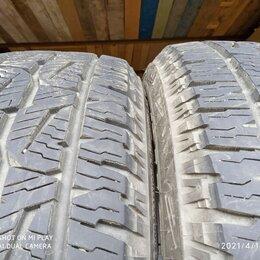 Шины, диски и комплектующие - Шины Bridgestone dueler a/t 001 225/60 r17 99h, 0
