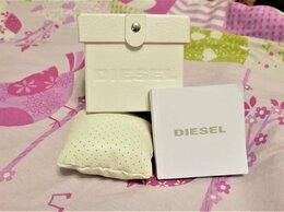 Шкатулки для часов - Коробка футляр diesel для наручных часов +…, 0