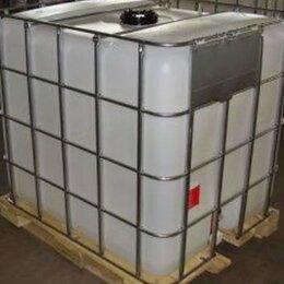 Бочки - Емкость ЕвроКуб 1000 литров, 0