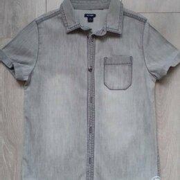 Рубашки - Джинсовая рубашка Kiabi, 6 лет (116), 0