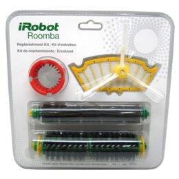 Роботы-пылесосы - Набор сменных элементов для iRobot Roomba 500 серии, 0