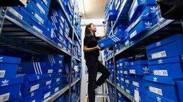 Работники склада - Упаковщик(ца) на склад спортивных товаров, 0