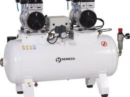Воздушные компрессоры - Компрессор REMEZA СБ4-100.OLD20-3T, 0