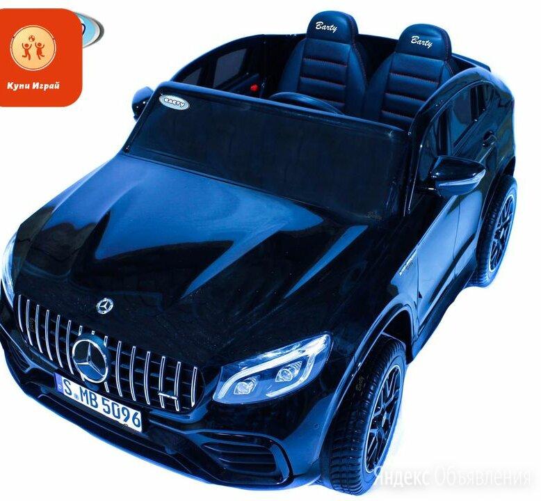 Детский автомобиль по цене 34800₽ - Электромобили, фото 0