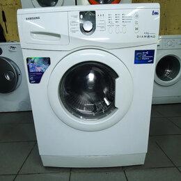 Стиральные машины - Б  у стиральная машинка самсунг 4 кг, 0