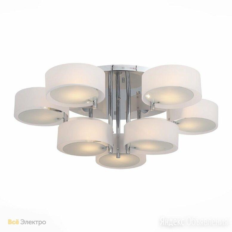 Потолочная люстра ST Luce Foresta SL483.502.09 по цене 27280₽ - Люстры и потолочные светильники, фото 0