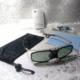 3D-очки - Очки 3D DLP-link с зажимом перезаряжаемые, 0
