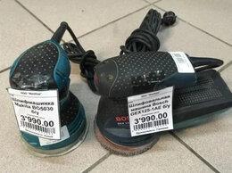 Шлифовальные машины - Шлифовальная машина Bosch GEX 125-1AE, 0