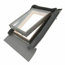 Окна - Окно-люк VELUX VLT 1000 033 (85x85), 0
