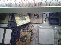 Процессоры (CPU) - Процессоры одноядерные 478/775/754/939/AM2/AM3, 0