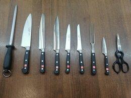 Наборы ножей - Набор кухонных ножей Comfort line 9 предметов…, 0