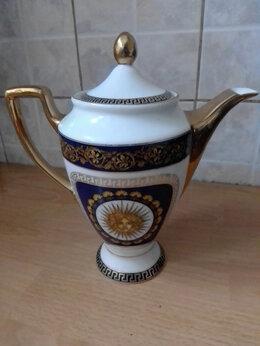 Заварочные чайники - Заварной Чайничик, 0