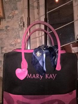 Дорожные и спортивные сумки - сумка чемоданчик  MARY KAY на роликах, 0