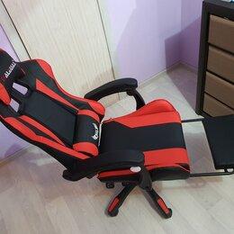 Компьютерные кресла - Кресло компьютерное игровое, 0