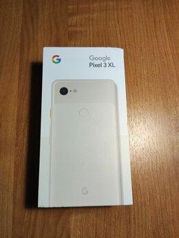 Мобильные телефоны - Смартфон Google Pixel 3 XL 128гб not Pink, 0