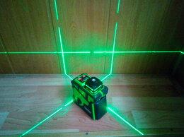 Измерительные инструменты и приборы - Лазерный 3D уровень, нивелир 360, 0