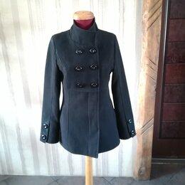 Пальто - Madam D стильное пальто шерсть, 0