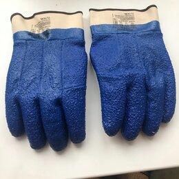 Средства индивидуальной защиты - Перчатки рабочие!, 0