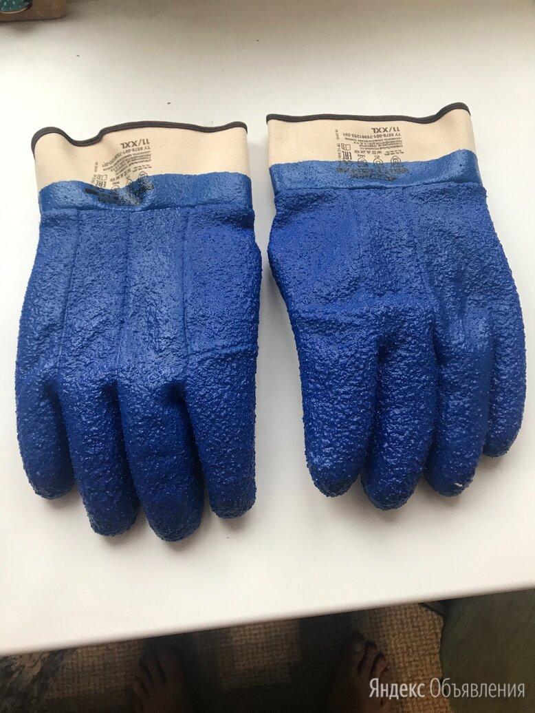 Перчатки рабочие! по цене 200₽ - Средства индивидуальной защиты, фото 0