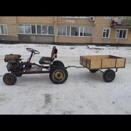 Мини-тракторы - Минитрактор Зид-4,5, 0