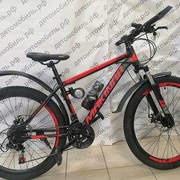 Велосипеды - Велосипед Макинар новый, 0