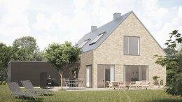 Готовые строения - Современные дома из кирпича, 0