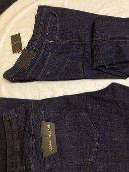 Джинсы - Джинсы больших размеров мужские Armani Jeans, 0