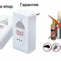 Отпугиватели и ловушки для птиц и грызунов - Отпугиватель насекомых и грызунов PestRegect, 0