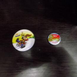 Жетоны, медали и значки - Значки Несквик, 9 мая, 0