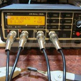 Измерительные инструменты и приборы - Измеритель ESR RLC-2, 0