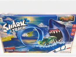 Машинки и техника - Автотрек Акула, 0