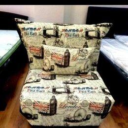 Кресла - Кресло кровать Флэш в наличии, 0