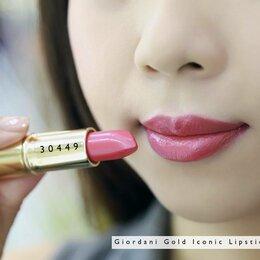 Для губ - Губная помада «Икона стиля» Giordani Gold (Классический розовый), 0
