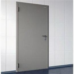 Входные двери - ДВЕРЬ ПРОТИВОПОЖАРНАЯ, 0