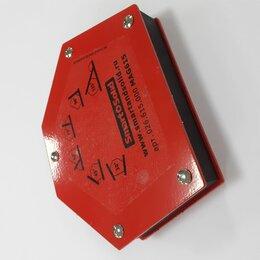 Измерительные инструменты и приборы - Угольник магнитный MAG 615, 0