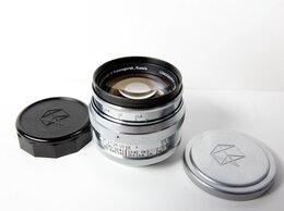 Объективы - New jupiter 3+ Zenit+Lomography 50mm 1.5 юпитер 3+, 0