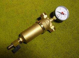 Комплектующие для радиаторов и теплых полов - Самопромывной фильтр ICMA 750(Италия), 0