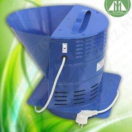Тёрки и измельчители - Измельчитель зерна «ИЗ-05М», 0