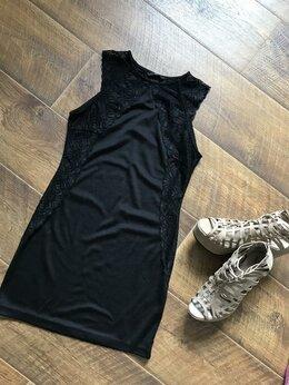 Платья - Платье НМ с кружевом, 0