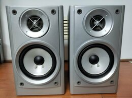 Комплекты акустики - полочная акустика Victor SP-UXJ55MD-S.…, 0